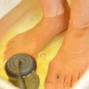 Foot Detoxification, Torrance, CA