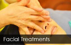 Facial treatment, torrance, cA