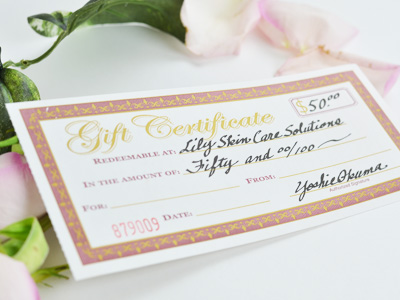 Lily Skin Care Solutions, skin salon in Torrance