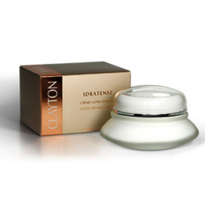 Idratense Cream, Clayton Shagal