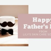 Father's day unique deals and idea at spa station in Torrance