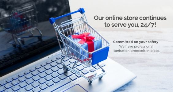 24/7 operating online skincare store in Torrance, California