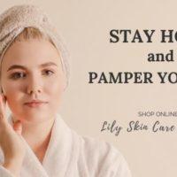 Skincare online store open 24 hours despite community quarantine in California