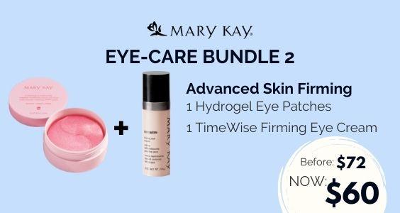 mary kay eye firming bundle offer