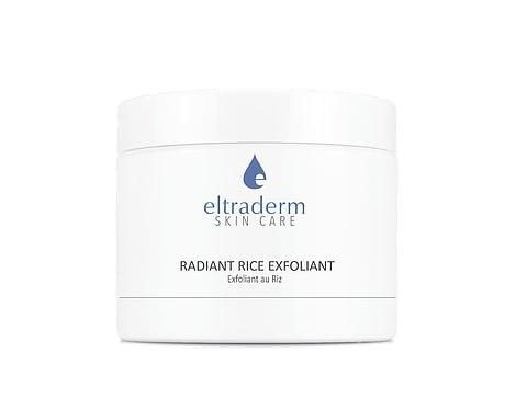 Eltraderm Radiant rice Exfoliant
