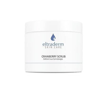 Eltraderm Cranberry Scrub